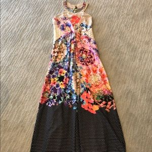 Ranna Gill Anthropologie dress 0